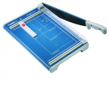 Dahle A4 Paper Guillotine 00533