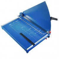 Dahle A2 Paper Guillotine with Dead Blade 00589