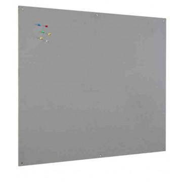 Unframed Grey Felt Notice Board