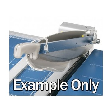 Replacement Blade for Dahle Cutter 00846