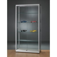 Glass Showcase - Glass Display cabinet