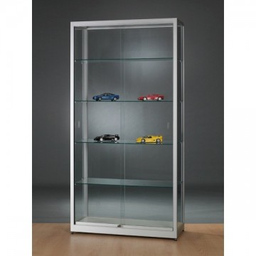 Glass Showcase - Glass Display cabinet