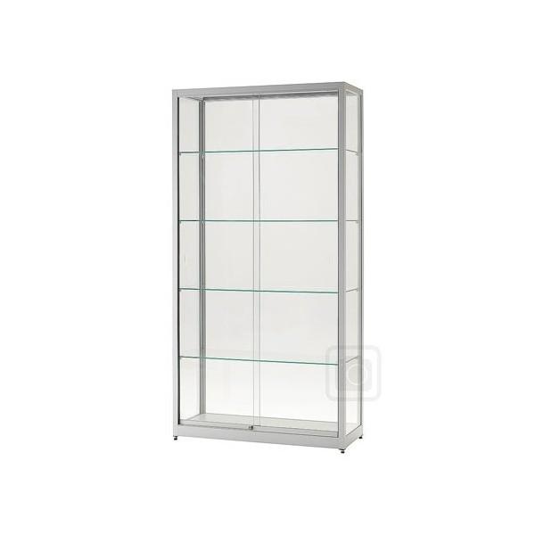 Glass Showcase   Glass Display Cabinet