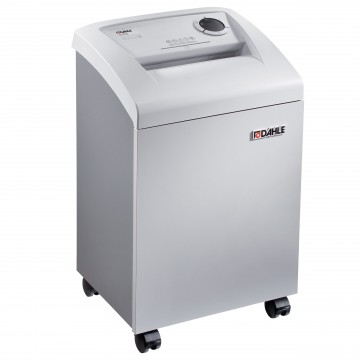 40214 Deskside BaseCLASS Document Shredder