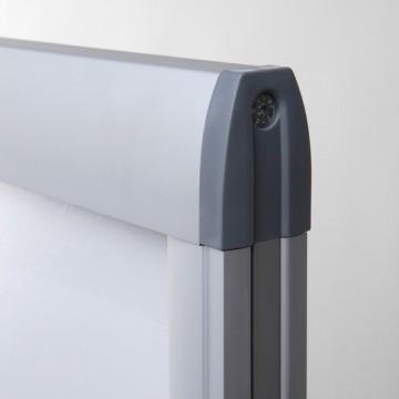 Windtalker Excel Pavement sign - Water filled base - Premium