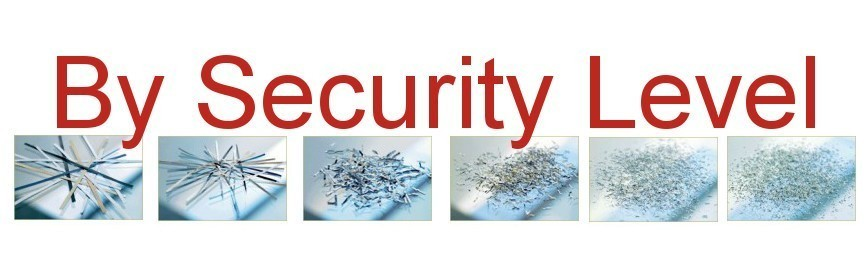 By Security Level